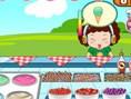 Çocuklara Dondurma