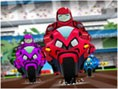 Rash Race 2