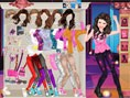Zendaya Fashion Dress Up