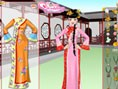 Qing Dynasty Princess