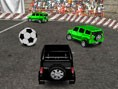 4x4 Soccer