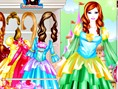 Cute Princess Dresses