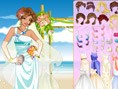Beach Wedding Style
