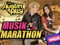 Austin & Ally - Musikmarathon