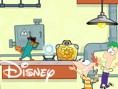 Phineas & Ferb  Perry Widgets