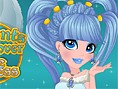Ice Princess Makeover