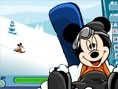 Patinar de Mickey