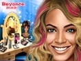 Beyonce Dressup
