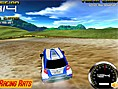 Rallye-Rennen 3D
