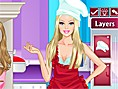 Cooking Doll Dressup