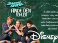 Disney Channel  Finde den Fehler