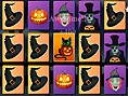 Halloween Pairs Game