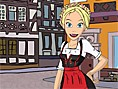 German Girl Dressup