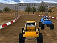 Top Truck 3D