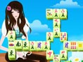 Girls Mahjong