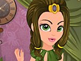 Earth Princess Makeover