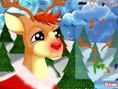 Rudolph DressUp