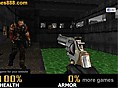 Modern Trooper Shooter Level Pack