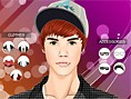 Justin Makeover