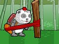 Jetpack Panda