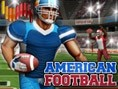 American Football- Turnier