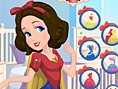 Snow White's Bright Makeover