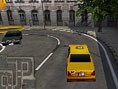 New York Taxi 3D