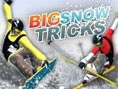 Big Snow Tricks