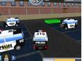 Polis Arabası Oyunu