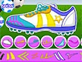 Decorate My Football Shoes