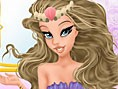 Princess Mermaid Royal Makeover
