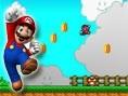 Süper Mario Zor Kahraman Oyunu