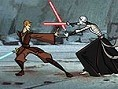 Starwars-Duell