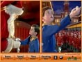 Polar Express Similarities