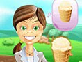 Dondurma Keyfi Oyna