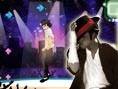 Jacko's Last Dance