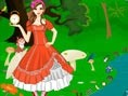 Wonderland DressUp