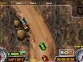 Hızlı Truck Yarışı