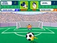 Mickey's Soccer Fever