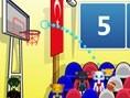 Tierisches Basketball