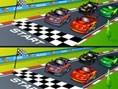 Yarışdaki Farklar