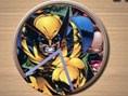 Resim Dilimleri Wolverine