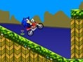 Sonic Motorrad