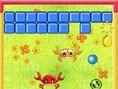 Krabben Pong