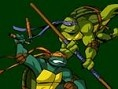 Ninja Turtles Aim