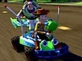 Toy Story Race
