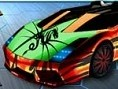 Gallardo Car Tuning