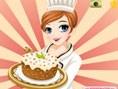 Tessa Elmalı Pasta