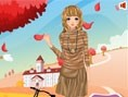 Autum Jasmine Dress up