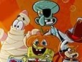 Sponge Bomb